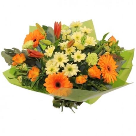 Autuminal Bouquet
