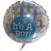 Hellium  Balloon