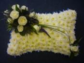 Funeral Pillow